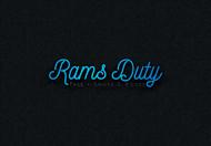 Rams Duty Free + Smoke & Booze Logo - Entry #73