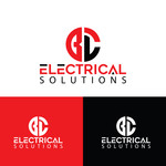 BLC Electrical Solutions Logo - Entry #377