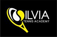 Silvia Tennis Academy Logo - Entry #105