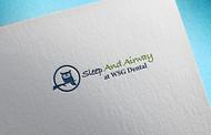 Sleep and Airway at WSG Dental Logo - Entry #351