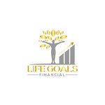 Life Goals Financial Logo - Entry #201