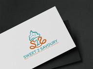 Sweet 2 Savoury Logo - Entry #15