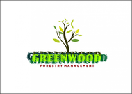 Environmental Logo for Managed Forestry Website - Entry #49
