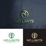No Limits Logo - Entry #147