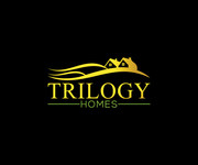 TRILOGY HOMES Logo - Entry #129