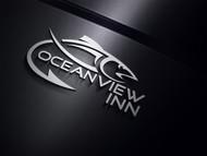 Oceanview Inn Logo - Entry #36