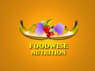Logo for a nutrition company - Entry #99