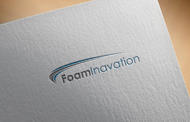 FoamInavation Logo - Entry #3