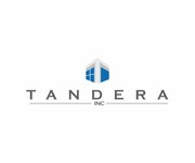 Tandera, Inc. Logo - Entry #49