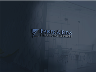 Baker & Eitas Financial Services Logo - Entry #505