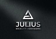 Julius Wealth Advisors Logo - Entry #270