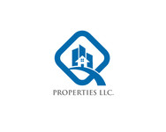 A log for Q Properties LLC. Logo - Entry #14
