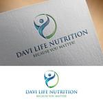 Davi Life Nutrition Logo - Entry #938