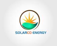 SolarCo Energy Logo - Entry #32