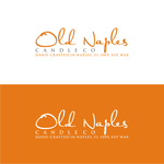 Old Naples Candle Co. Logo - Entry #26
