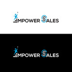 Empower Sales Logo - Entry #232