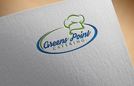 Greens Point Catering Logo - Entry #85
