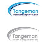 Tangemanwealthmanagement.com Logo - Entry #95
