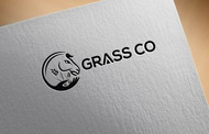 Grass Co. Logo - Entry #196