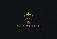 MGK Wealth Logo - Entry #507