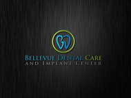 Bellevue Dental Care and Implant Center Logo - Entry #20