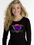 Superman Like Shield Logo - Entry #73