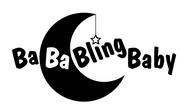 Ba Ba Bling baby Logo - Entry #118