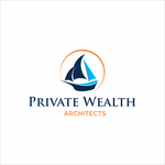 Private Wealth Architects Logo - Entry #11