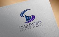 Chad Studier Insurance Logo - Entry #212