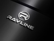 RAVLINE Logo - Entry #55