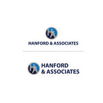 Hanford & Associates, LLC Logo - Entry #220