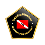 ScubaMaster Instructor Academy Logo - Entry #47
