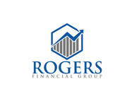 Rogers Financial Group Logo - Entry #147