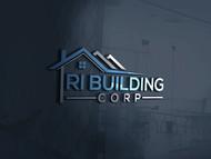 RI Building Corp Logo - Entry #62