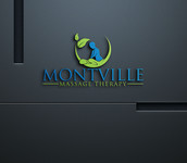 Montville Massage Therapy Logo - Entry #169