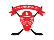 Louisiana Drillers Logo - Entry #35