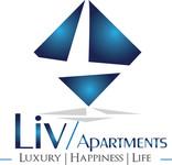 LIV Logo - Entry #152