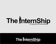 The Intern Ship  Logo - Entry #3