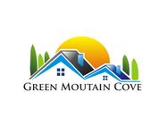Logo design for a private country estate - Entry #1