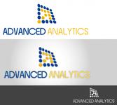 Advanced Analytics Logo - Entry #97