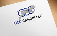 OCD Canine LLC Logo - Entry #128