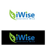 iWise Logo - Entry #309
