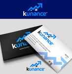 Kunance Logo - Entry #42