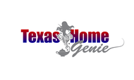 Texas Home Genie Logo - Entry #60