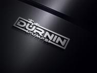 Durnin Pumps Logo - Entry #34