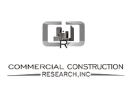 Commercial Construction Research, Inc. Logo - Entry #133