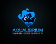 Aqualibrium Logo - Entry #97