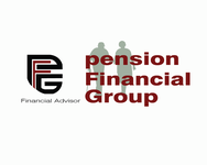Pension Financial Group Logo - Entry #111
