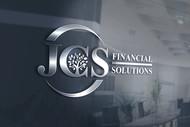 jcs financial solutions Logo - Entry #488