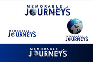 Memorable Journeys Logo - Entry #33